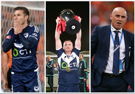A-League Report Card: Victory