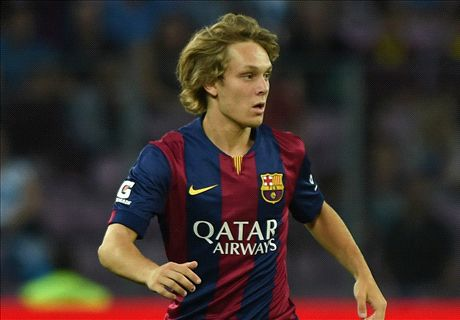 EXCL: Valencia close in on Halilovic