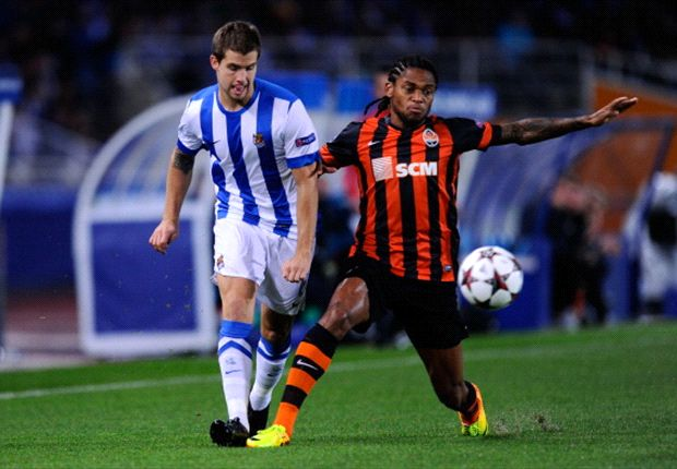 Shakhtar Donetsk-Real Sociedad Preview: Basques in last-chance saloon