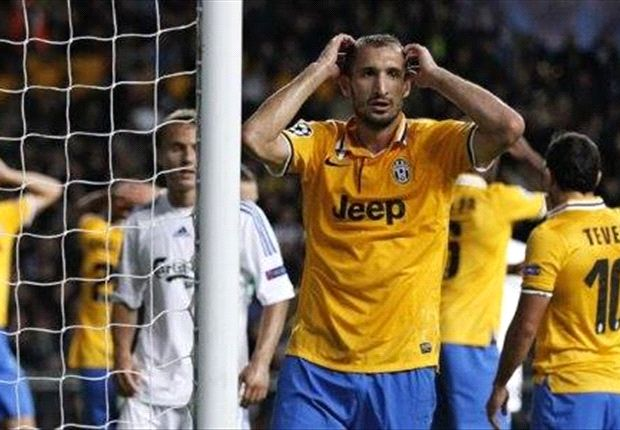 Juve needed a good start - Vialli