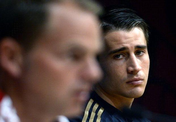 'Frank de Boer geeft Bojan opnieuw het vertrouwen'
