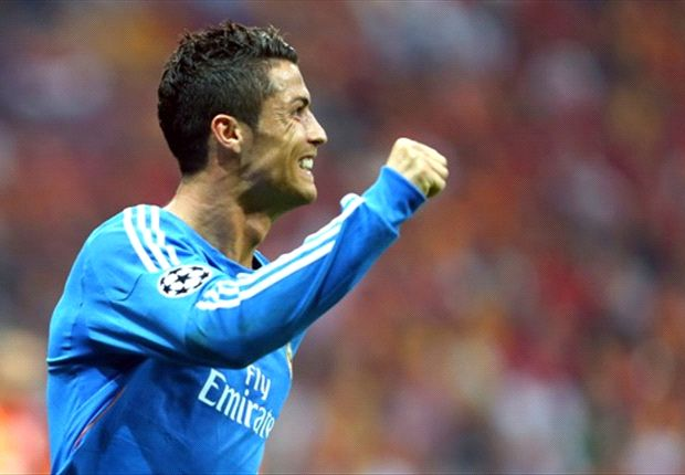 Ronaldo shows Bale who's boss, Salah this season's Isco & five things we learned from the Champions League this week