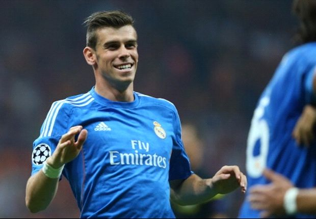 Bale must stand up to Ronaldo to succeed at Madrid - Redknapp