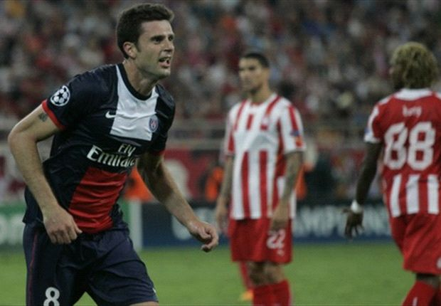 Thiago Motta: Defeat to Barcelona left a bitter taste
