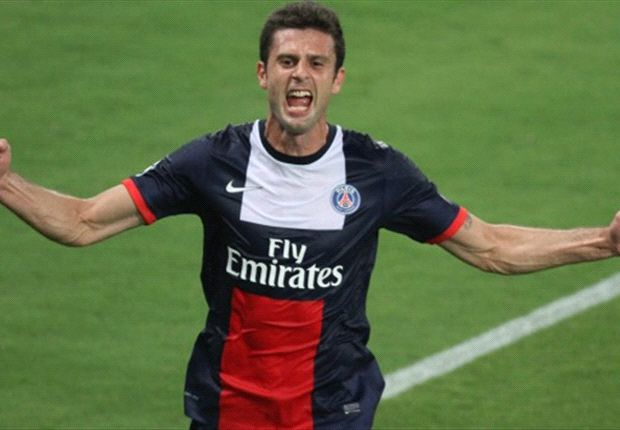 Thiago Motta open to Paris Saint-Germain exit