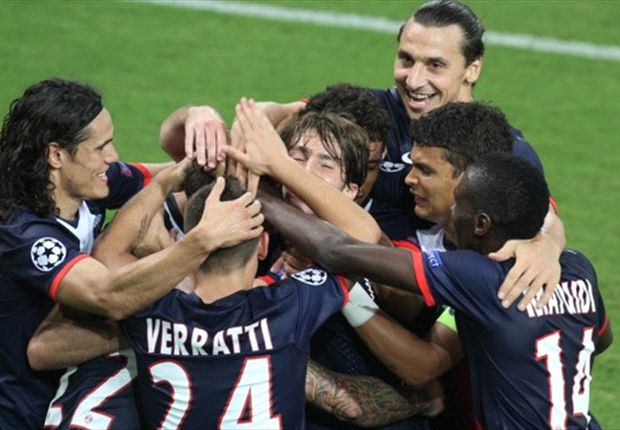 Paris Saint-Germain struggled against Olympiakos, admits Ibrahimovic