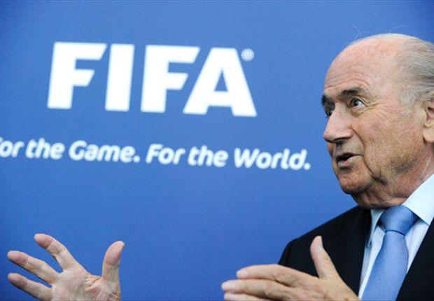 Karakter Sepp Blatter akan diperankan oleh Tim Roth