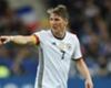 Schweinsteiger in Germany squad