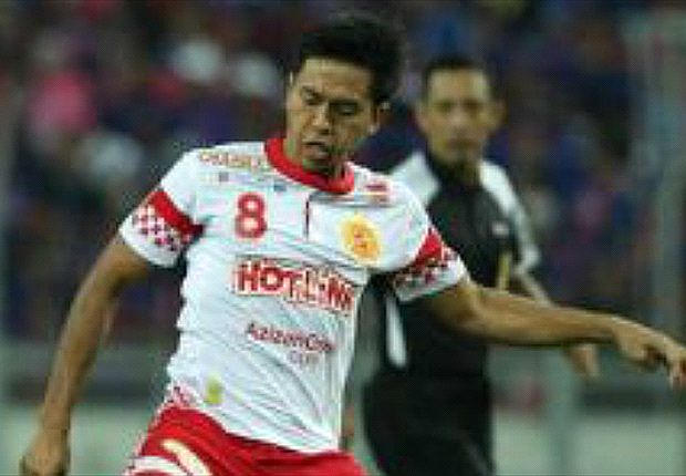 Shakir's defensive prowess is a huge asset for Kelantan.