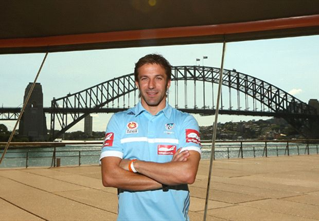 Proud to wear the armband in the Harbour City next season