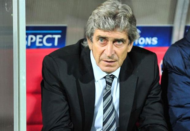 'We aren't thinking about a draw' - Pellegrini urges Manchester City to attack Bayern Munich