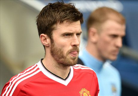 Carrick set to stay at Man Utd