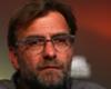 La espectacular tarta del Liverpool a Jürgen Klopp