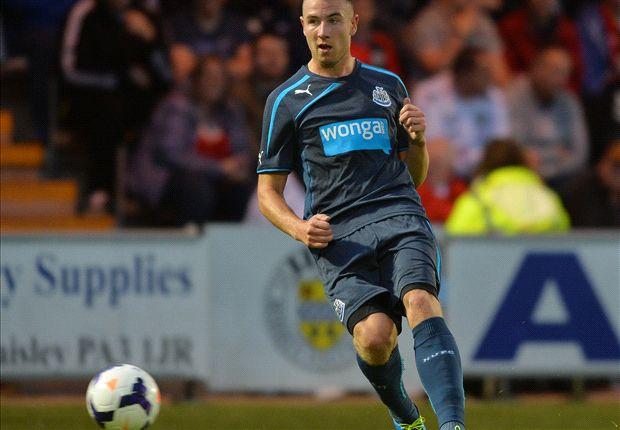 Pardew: Dummett can be Newcastle's Bale