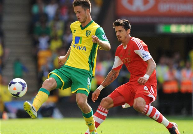 Fonte thrilled with Lovren partnership at Southampton