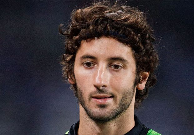 Real Sociedad midfielder Granero out for six months with knee injury
