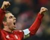Il capitano del Bayern Monaco, Philipp Lahm