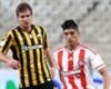 Olympiacos pierde la Final de la Copa