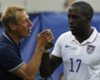 Klinsmann: Altidore injury a 'bummer'
