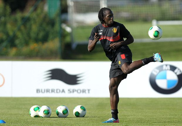 Lukaku eager to get started at Everton