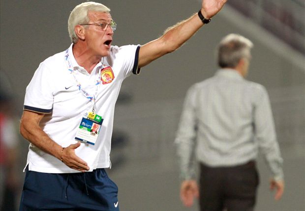 Winning titles with Guangzhou Evergrande is as good as any past victory says Marcello Lippi