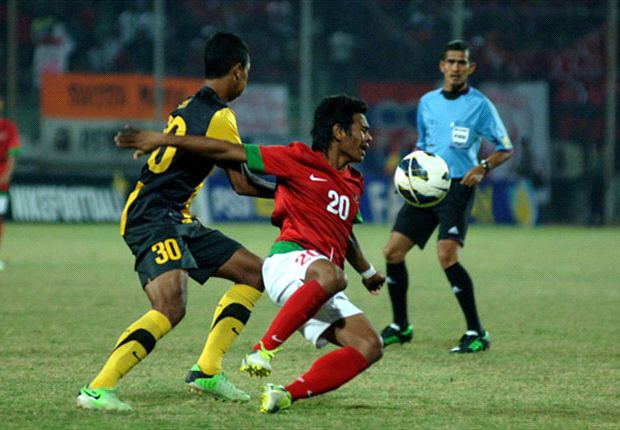 Malaysia sent packing from AFF U19 Cup after 1-1 draw with Indonesia