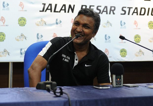 Sundram leaves LionsXII