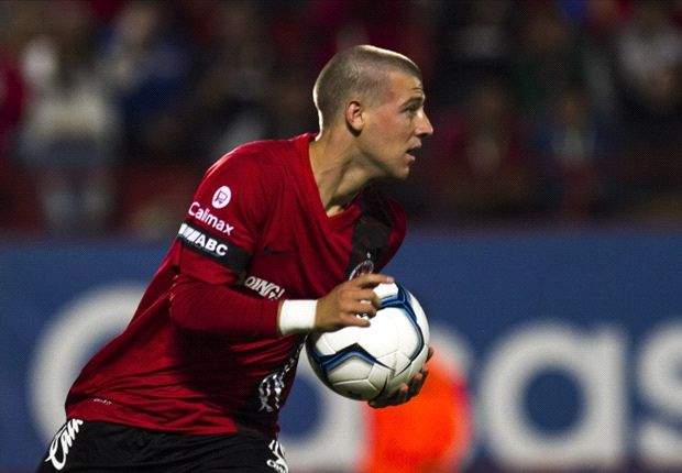 Tom Marshall: 10 youngsters making a mark in the Liga MX this season