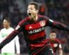 Alonso Dukung Chicharito Ke Bayern