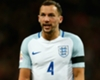 Drinkwater: I'd understand omission