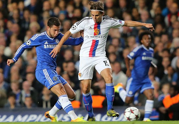 FC Basel - Chelsea Betting Preview: Mourinho's men to secure qualification in style