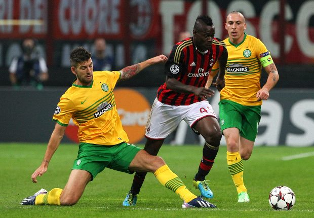 Allegri: Balotelli must improve mentally