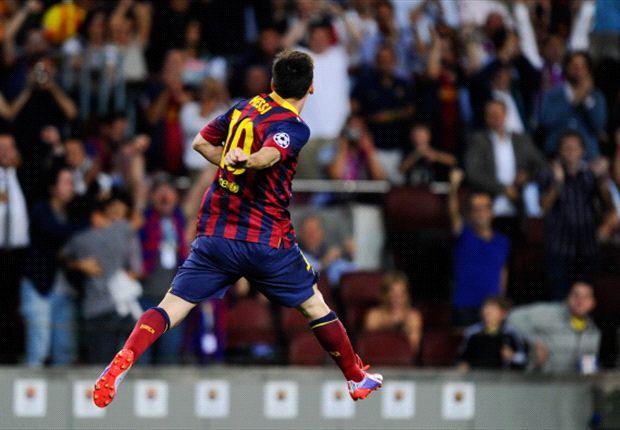 Lionel Messi tak tergoda meninggalkan Barcelona meski ditawar mahal