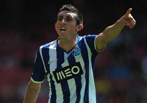 Hector Herrera, FC Porto, Liga ZON Sagres