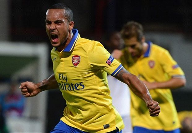 Arsenal will definitely challenge for titles this season, says Walcott