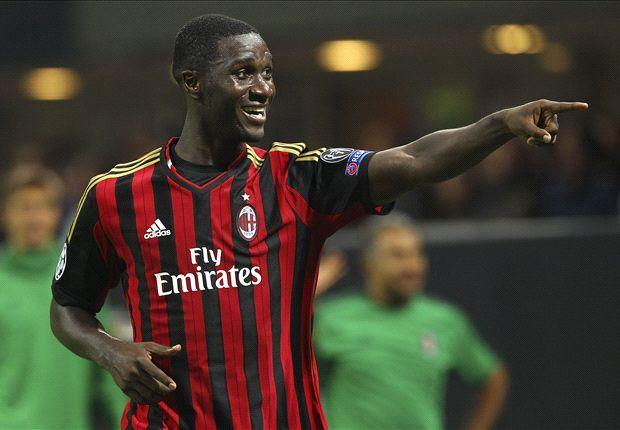 AC Milan 2-0 Celtic: Late own goal and Muntari strike break Bhoys' resolve