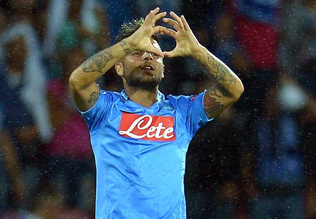 Insigne vede azzurro nel futuro del Napoli