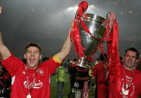 'Milan didn't celebrate at HT in Istanbul'