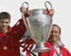 Gerrard: EL win could spur PL title tilt