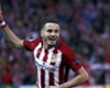 Saul signs new Atletico deal