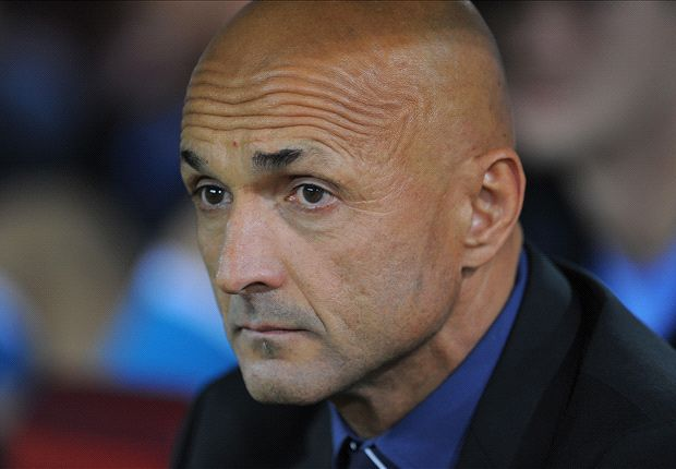 Spalletti: Atletico a team on the rise