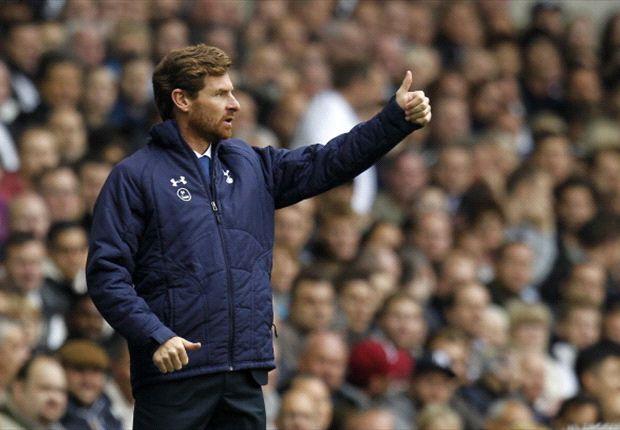 Villas-Boas slams packed Tottenham schedule