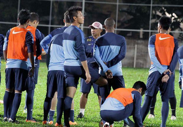 Timnas U-23 Lolos Ke Final Islamic Solidarity Games