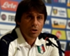 Conte focused only on Euro 2016