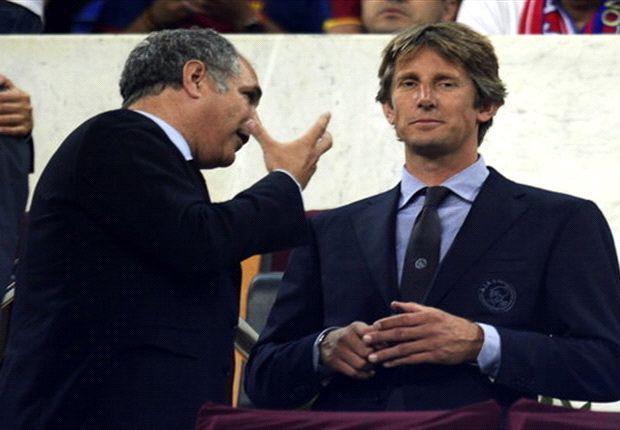 """Ajax over aanwinst: """"Prettig dat hij Chinees is"""""""