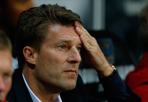 Laudrup: Swansea can cause upset at Valencia