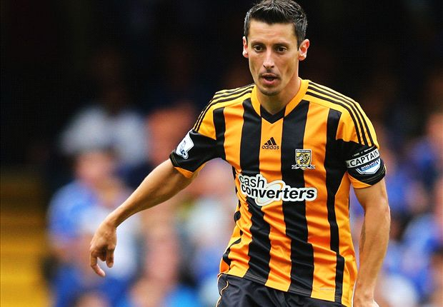 Hull City Tigers midfielder Koren sidelined with fractured foot