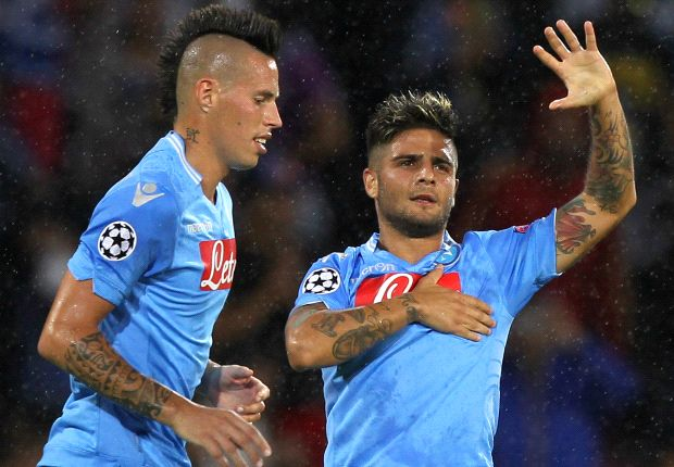 AC Milan-Napoli Betting Preview: Expect the attacking visitors to ensure plenty of goals at San Siro