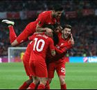 Liverpool to face Barcelona at Wembley