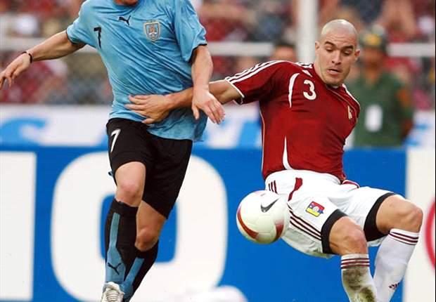 Atletico Madrid Boyong Cristian Rodriguez